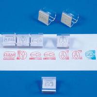 Bee Bot Stamp Kit