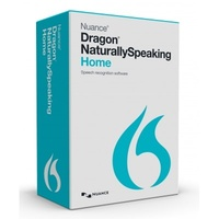 Dragon Naturally Speaking 13 Home