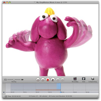 iStopMotion 3 Home Edition (download)