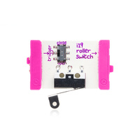 Little Bits - Roller Switch