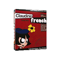Claudine Teaches French (single user)